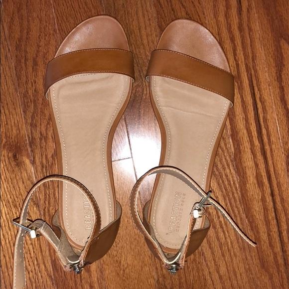 992efa63951 Kenneth Cole Reaction Sandals